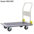 Xe đẩy hàng SUMO HB-210C, tải trọng 300kg