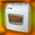 máy chấm công thẻ giấy UMEI UMEI NE-6000
