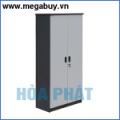 Tủ tài liệu Hòa Phát cánh kín HP1960D