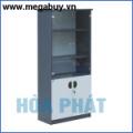 Tủ tài liệu cánh kính HP1960G