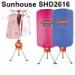Máy sấy quần áo Sunhouse SHD2616