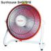 Sưởi điện halogen Sunhouse SHD7018