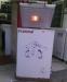 Tủ đông Fujigold FGF-S159MBK, 100 lít