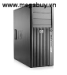 Base unit HP Workstation Z200SFF