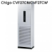 CVF27CN/CVF27CW Chigo tủ đứng 1 chiều
