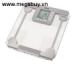 Cân sức khỏe và kiểm tra độ béo Tanita BC-542