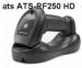 Đầu đọc mã vạch không dây ATS-RF250 HD