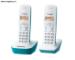 Điện thoại kỹ thuật số DECTPHONE Panasonic  KX-TG1612