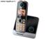 Điện thoại kỹ thuật số Panasonic KX-TG6711