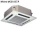 Điều hòa âm trần Midea 1 chiều MCD-50CR