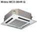 Điều hòa âm trần Midea 2 chiều MCD-36HR-Q