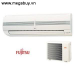 Điều hòa nhiệt độ Fujitsu ASY18A 18000BTU, 1 chiều