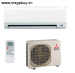 Điều hòa nhiệt độ Mitsubishi 10.000 2 chiều inverter MSZ-HC25VA Ga 410A