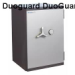DuoGuard - Grade I, only Key Lock and Key Combination lock size 150