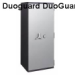 DuoGuard - Grade I, only Key Lock and Key Combination lock size 350