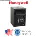 Két sắt an toàn Honeywell 5911 khoá mã ( Mỹ )