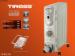 Máy sưởi dầu Tiross TS920, 2400W,11 thanh, hẹn giờ, quạt sưởi, giá phơi