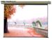 Màn chiếu treo tường DALITE 120x96 Inches