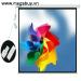 Màn hình điện DALITE 120x90 Inches