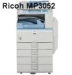 Máy Photocopy Ricoh Aficio MP 3052