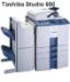 Máy Photocopy Toshiba e-Studio 650