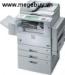Máy Photocopy cũ  RICOH AFICIO 4500