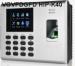 Máy chấm công vân tay và thẻ kết hợp kiểm soát cửa HIP K40