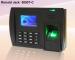 Máy chấm công vân tay+wifi Ronald Jack 5000T-C
