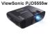 Máy chiếu HD 3D  ViewSonic PJD5555w