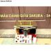 Máy đánh giày Sakura SKR-S4