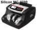 Máy đếm tiền thế hệ mới Silicon MC-2700