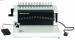 Máy đóng sách gáy nhựa Silicon BM-SUPER21A