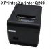Máy in hóa đơn Xprinter Q200 cổng USB