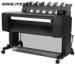 Máy in khổ lớn HP Designjet T920 36-in ePrinter (CR354A)
