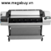 Máy in khổ rộng HP Designjet T2300 Postscript eMFP Printer 44 inch: Ao, print, scan, copy (CN728A)