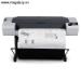 Máy in khổ rộng HP Designjet T790 PS 44-in ePrinter, Ao (CR650A)