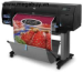 Máy in khổ rộng HP Designjet Z6200 60-in Photo Printer: Ao (CQ111A)