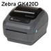 Máy in tem nhãn mã vạch Zebra TLP-2844-Z