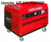 Máy phát điện HK7500SP (Vỏ giảm thanh)