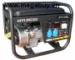 Máy phát điện Hyundai HY2500LE, (2 KW, xăng trần, đề nổ)