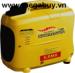 Máy phát điện xách tay Kama IG1000,1KVA, siêu chống ồn