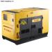 Máy phát điện dầu Diesel Kama-KDE20SS3,17KVA
