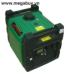 Máy phát điện biến tần kỹ thuật số VGPGEN 3600EL,3KW, LCD