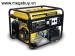 Máy phát điện chạy xăng Firman SPG6500E1