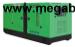 Máy phát điện công nghiệp JOHN DEERE-HT5J4- 30KVA