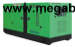 Máy phát điện công nghiệp JOHN DEERE-HT5J45, 450-500KVA