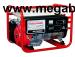 Máy phát điện xăng đề nổ Honda -HG7500SE