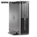 Máy tính để bàn desktop Workstation Z210 SFF- XM857AV-Xeon E3-1230