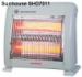 Sưởi điện hồng ngoại Sunhouse SHD7011