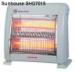Sưởi điện Halogen Sunhouse SHD7015